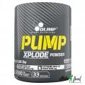 Olimp Pump Xplode Powder New Formula - 300 грамм