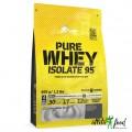 Olimp Pure Whey Isolate 95 - 600 грамм