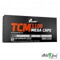 Olimp TCM Mega Caps - 120 капсул