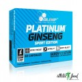 Olimp Platinum Ginseng Sport Edition - 60 капсул