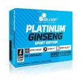 Olimp Platinum Ginseng Sport Edition  - 60 капсул