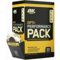 Optimum Nutrition Opti-Performance Pack - 30 Пакетиков