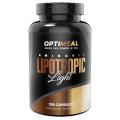 Жиросжигатель OptiMeal Lipotropic Light - 120 капсул