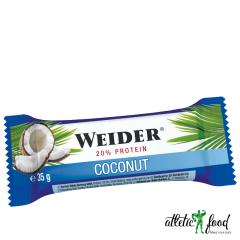 Weider 20% Protein Bar  - 35 грамм