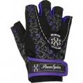 Power System Перчатки для фитнеса женские PS-2910 (фиолетовые) - XS