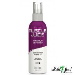 Масло для позирования Muscle Juice - 118 мл