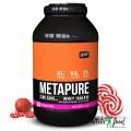 QNT Metapure Zero Carb - 2000 грамм