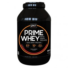 QNT Prime Whey - 2000 грамм