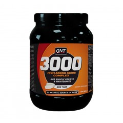 QNT Amino Acid 3000 - 300 таблеток