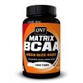 QNT Matrix BCAA 4800 - 200 таблеток