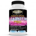 Quantum Nutraceuticals L-Carnitine 750 mg - 120 капсул