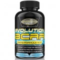 Quantum Nutraceuticals BCAA 4:1:1 - 240 капсул