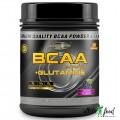 Quantum Nutraceuticals BCAA + Glutamine - 540 грамм