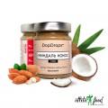 DopDrops протеиновая паста - 265 гр.(с миндалем)
