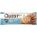 Quest Bar Vanilla Almond Crunch (ваниль-миндаль) - 60 грамм