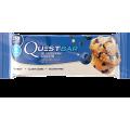 Quest Bar - 1 шт (blueberry muffin/черничный маффин)