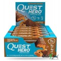 Quest Bar Hero - 1 батончик (60 гр. шоколад-карамель)