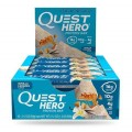 Quest Bar Hero - 1 батончик (60 гр. ваниль-карамель)