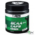 RPS Nutrition BCAA Caps 2:1:1 (банка) - 240 капсул