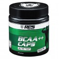 RPS Nutrition BCAA Caps 2:1:1 (банка) - 240 капсул