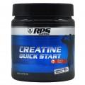 RPS Nutrition Creatine Quick Start - 300 грамм (со вкусом)