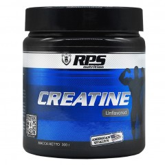 Креатин моногидрат RPS Nutrition Creatine - 300 грамм