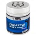 RPS Nutrition Creatine Quick Start - 300 гр (со вкусом)
