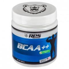 RPS Nutrition BCAA 8:1:1 - 200 грамм