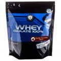 RPS Nutrition Whey Isolate 100% - 500 грамм
