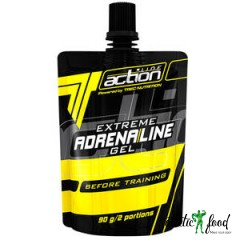 Trec Nutrition Adrenalin Gel 90 г