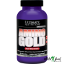 Ultimate Nutrition Amino Gold 1000mg - 250 капсул