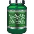 Scitec Nutrition Whey Isolate - 700 грамм