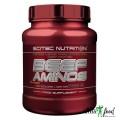 Scitec Nutrition 100% Beef Aminos - 500 таблеток