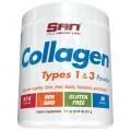 SAN Collagen Types 1 & 3 Powder - 201 грамм