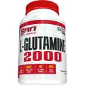 SAN L-Glutamine 2000 - 100 капсул