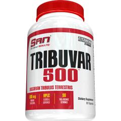 Тестобустер SAN Tribuvar 500 mg - 90 капсул