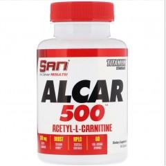 SAN Alcar - 60 капсул