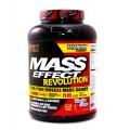 SAN Mass Effect Revolution - 2948 грамм