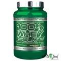 Scitec Nutrition 100% Whey Isolate - 700 грамм