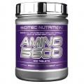 Scitec Nutrition Amino 5600 - 200 таблеток