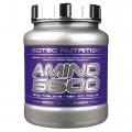 Scitec Nutrition Amino 5600 - 500 таблеток