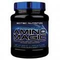 Scitec Nutrition Amino Magic - 500 грамм