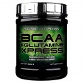 Scitec Nutrition BCAA + Glutamine Xpress - 300 грамм