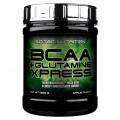 Scitec Nutrition BCAA + Glutamine Xpress - 300 грамм