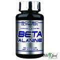 Scitec Nutrition Beta Alanine 800 mg - 150 капсул