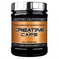 Scitec Nutrition Creatine Caps - 250 капсул