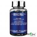 Scitec Nutrition Mega Arginine - 90 капсул