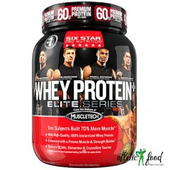 Six Star Elite Series 100% Whey Protein - 909 грамм