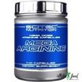 Scitec Nutrition Mega Arginine - 140 капсул