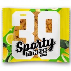 Печенье Sporty Fitness - 60 грамм
